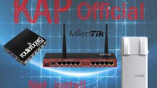 รีวิวNet install by kap