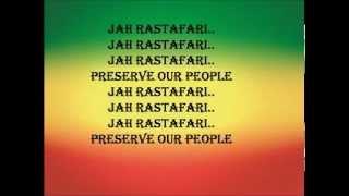 Culture-Jah Rastafari Lyrics