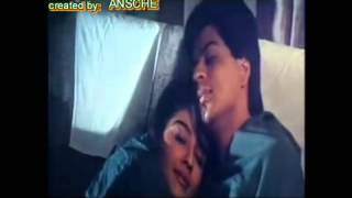 Shah Rukh Khan   sexiest scenes !!!     by ANSCHE width=