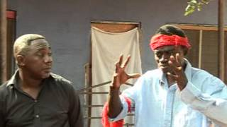 getlinkyoutube.com-Lil Wayne and Kwaku Manu's jama over Kumasi Death
