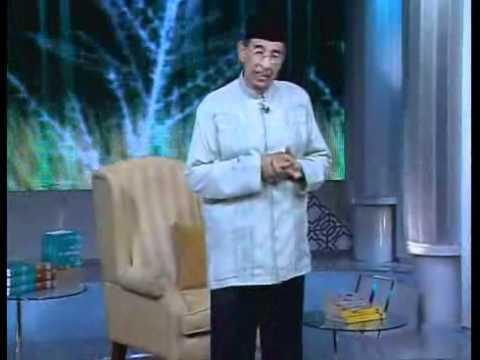 Kultum Quraish Shihab 2009 - Rendah Hati