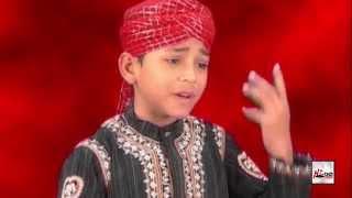 MERI JAAN ALI   MUHAMMAD FARHAN ALI QADRI   OFFICIAL HD VIDEO   HI TECH ISLAMIC   BEAUTIFUL NAAT