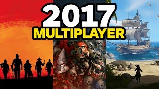getlinkyoutube.com-Top 10 Most Anticipated Multiplayer Games of 2017