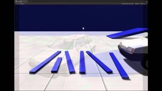Unity3D: Car Physics (Multipurpose) for Asset Store (version 0.5)