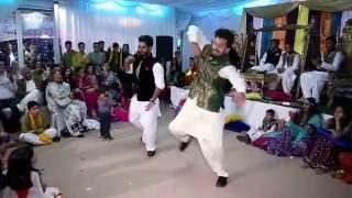 getlinkyoutube.com-Neel's Mehndi Dance Performance