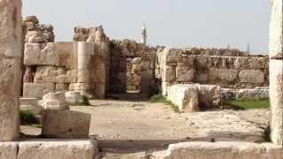 The Citadel Jordan 2012