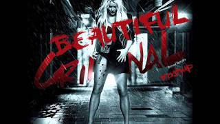 getlinkyoutube.com-►Britney Spears-Beautiful Criminal (Mashup)