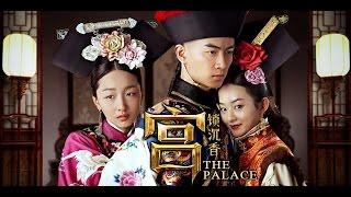getlinkyoutube.com-ตำนานรักวังต้องห้าม The Palace2013 ซับไทย