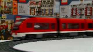 getlinkyoutube.com-LEGO 7938 Passenger Train