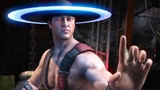 getlinkyoutube.com-Mortal Kombat X - Kung Lao MK3  Costume Ladder Walkthrough and Ending