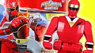 getlinkyoutube.com-Power Rangers Super Megaforce DX Hand Gear Review! (Alien Ranger Key)