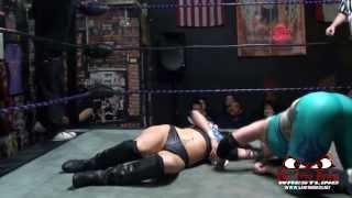 getlinkyoutube.com-Shelly Martinez vs Hudson Envy