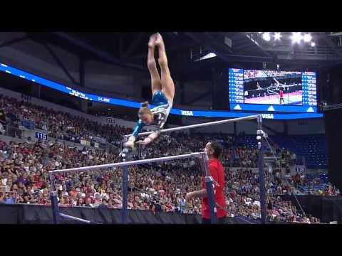2012 Olympic Trials Gymnastics Preview