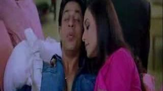 Shah Rukh Khan ... sexy