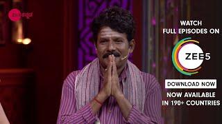 Comedy Khiladigalu Season 2 - Kannada Comedy Show - Epi 20 - Zee Kannada - Mar 04, 2018 - Best Scene