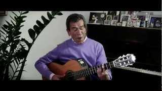 VIDEO: Bruno Lembo - L'ultimo chansonnier
