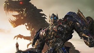 getlinkyoutube.com-Transformers Rise of the Dark Spark - All Cutscenes (Game Movie)