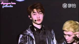 160306 [ENG] EXO Wink  EXOLUXION IN SEOUL DVD 2015
