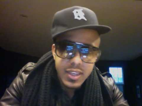 QUEEN D ENT REPESENT MARQUES HOUSTON AS HOST AT BIG BOUNCE 29 OF JANUARY  2010 IN DENMARK
