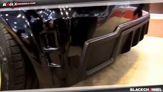 getlinkyoutube.com-Datsun GO Panca Signal Kustom Diburu Tiga Builder Modifikasi