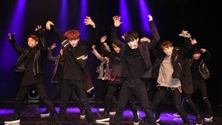 getlinkyoutube.com-[풀영상] UP10TION(업텐션) 'White Night' Showcase (BURST, 하얗게 불태웠어, 우신, WOOSHIN, I.O.I, SOMI, 전소미) [통통영상]