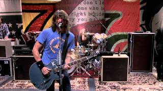 getlinkyoutube.com-Foo Fighters. Wasting Light Live from 606.