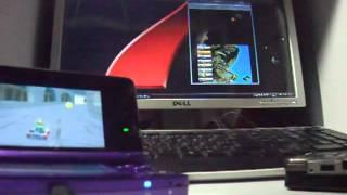 getlinkyoutube.com-3DS 偽トロキャプチャ 接続動画