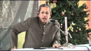 getlinkyoutube.com-Can lead bhajan singers be non-vegetarians.mp4