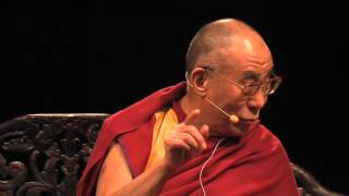 getlinkyoutube.com-Dalai Lama speaks on Inner Peace,Inner Values & Mental States