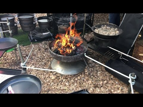 Best Camping Hacks Ideas Tips And Tricks The Latest New Gear Expo 2016 Review