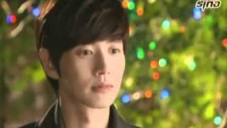 getlinkyoutube.com-パク・ヘジンpark hae jin KISSシーン&主題歌 チェンドドの結婚記♪