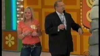 getlinkyoutube.com-Even More Disasterous/Dismal Playing of Cliffhangers -- The Price is Right -- Carey