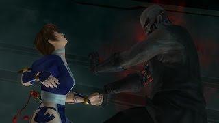 getlinkyoutube.com-[Ryona] Raidou destroys Kasumi
