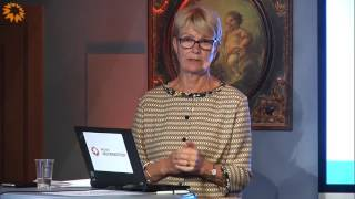 Vad vinner Sverige på utbyggd järnväg i norr? - Catharina Håkansson Boman