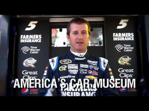 Kasey Kahne on his NASCAR Start