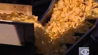 getlinkyoutube.com-كيفية عمل الشيبس في المصانع