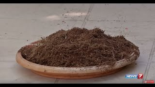 getlinkyoutube.com-Tips for Soilless Cultivation in Terrace Gardening | Poovali | News7 Tamil