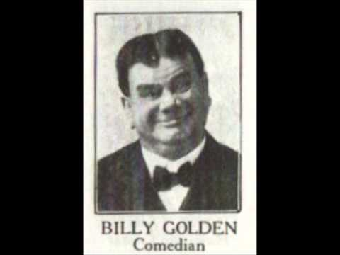 Billy Golden - Rabbit Hash 1908