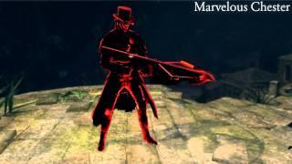 getlinkyoutube.com-Dark Souls Dialogue - Marvelous Chester (DLC)