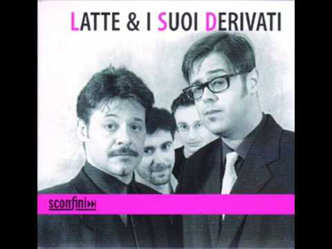 LATTE E I SUOI DERIVATI - IL KAZOO