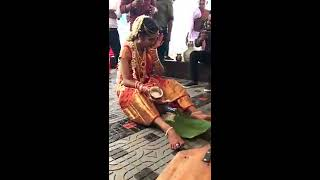 Kannur Anklet Feet girl being ragged on marriage