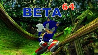 getlinkyoutube.com-Beta64 - Sonic Adventure 2