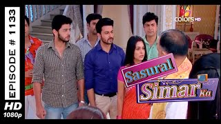 Sasural Simar Ka - 23rd March 2015 - ससुराल सीमर का - Full Episode (HD)
