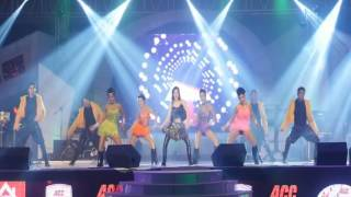 getlinkyoutube.com-Nigar Jignesh ( NJ DANCE GROUP ) SANJEEDA WESTERN