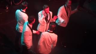 getlinkyoutube.com-The overtones dublin june 2015 acapella medley