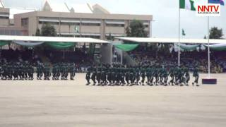 getlinkyoutube.com-Best Nigerian Military Parade
