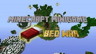 "[Minecraft - Bed War] ""ทีมผมนั้น โหดเงียบ"""