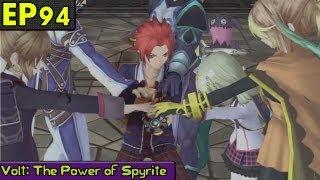Tales of Xillia Playthrough Pt 94: Volt: The Power of Spyrite