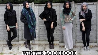 getlinkyoutube.com-Winter Lookbook