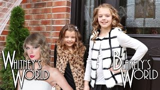 getlinkyoutube.com-Getting Ready for the Taylor Swift Concert | Whitney & Blakely
